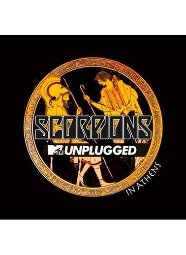 Sony Music Scorpions-MTV Unplugged Renkli